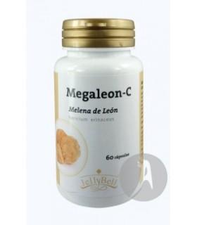 ▷ MEGALEON C · JellyBell · 60 Cápsulas