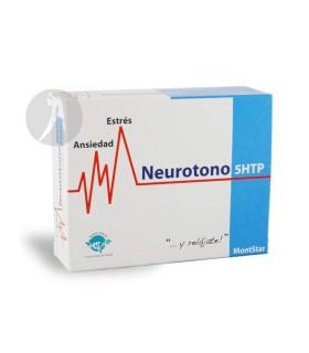 NEUROTONO 5HTP · Espadiet · 45 Cápsulas