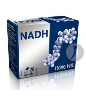 INNOVAL NADH · Tongil · 20 Cápsulas