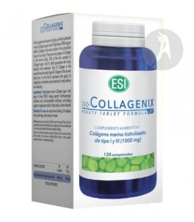 COLLAGENIX LIFT · 120 Comprimidos