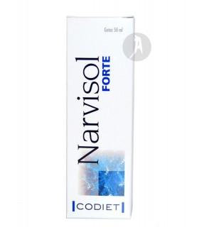 Narvisol Forte · Codiet · 50 Ml
