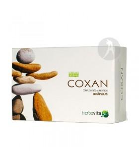 Coxan · Herbovita · 60 Cápsulas