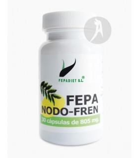 Fepa-Nodo-Fren · Fepadiet · 30 Cápsulas