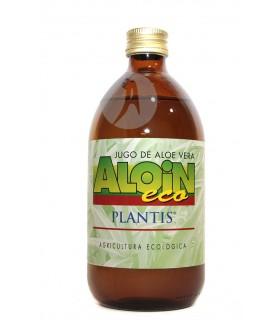 Jugo de Aloe Vera Aloin Eco · Plantis · 500 Ml