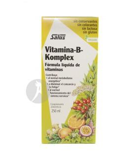 Vitamina B Komplex · Salus · 250 Ml