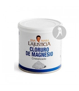 Cloruro de Magnesio · Ana Maria La Justicia · 400 Gr