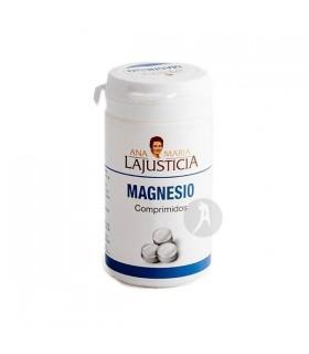 Cloruro de Magnesio · Ana Maria La Justicia · 147 Comprimidos