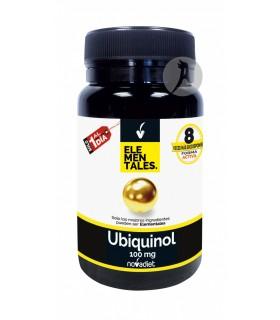 Ubiquinol Elementales · Drasanvi · 30 Cápsulas