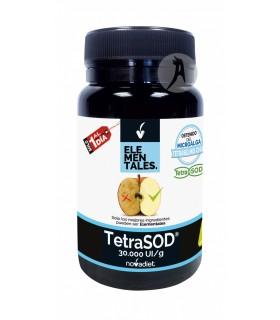 TetraSOD Elementales · Novadiet · 30 Cápsulas