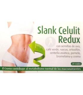 Slank Celulit Redux · Espadiet · 20 Viales