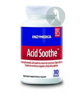 Acid Soothe · Pharmadiet · 30 Cápsulas
