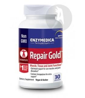 Repair Gold Enzymedica · Nutrinat · 30 Cápsulas