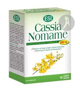 Cassia Nomame · ESI · 60 Comprimidos