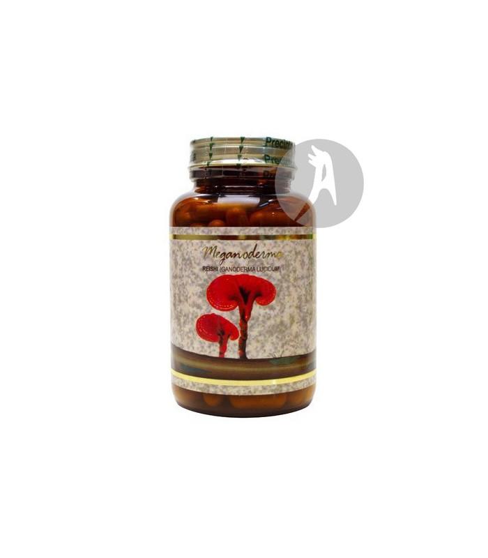 Meganoderma · JellyBell · 300 Cápsulas