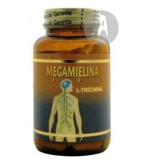Megamielina · JellyBell · 90 Cápsulas