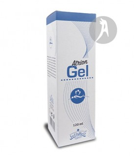 Atrion Gel · JellyBell · 120 Ml