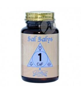 Sales Schússler Sal Salys 1 CAF · Jelly Bell · 90 Comprimidos