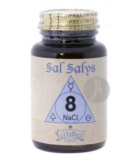 Sales Schússler Sal Salys 8 NaCl · JellyBell · 90 Comprimidos