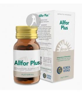 Allfor-Plus · Forza Vitale · 25 Gr