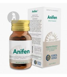 Anifen (Ánice Composto) · Forza Vitale · 25 Gr