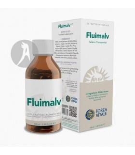 Fluimalv (Malva Composta) · Forza Vitale · 100 Ml