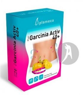 Garcinia Activ 40 + · Plameca · 60 Cápsulas
