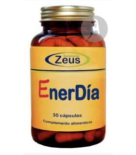 EnerDia · Zeus · 30 Cápsulas