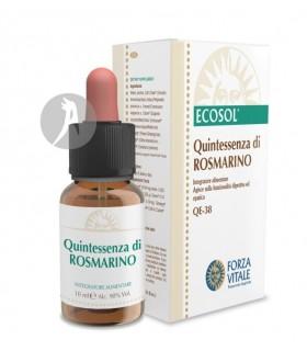 Quintaesencia de Romero (Rosmarino) · Forza Vitale · 10 Ml