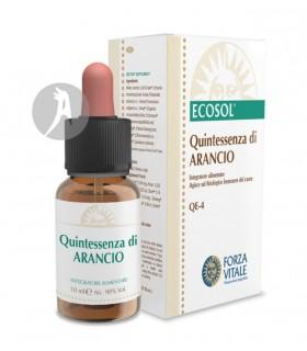 Quintaesencia Arancio (Naranjo) · Forza Vitale · 10 Ml