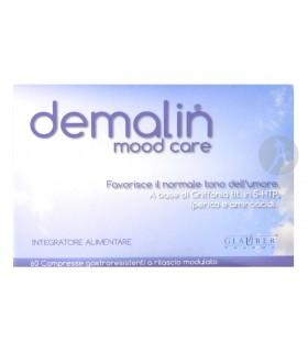 Demalin · Glauber Pharma · 60 Comprimidos