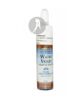 FM Water Violet (Violeta de Agua) · Forza Vitale · 10 Ml