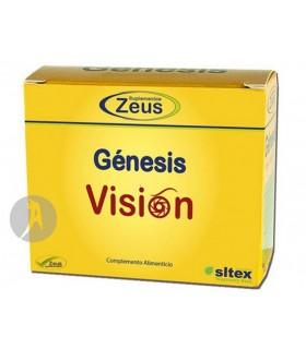 Génesis Visión · Zeus · 30+30 Cápsulas