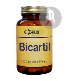 Bicartil · Zeus · 100  Cápsulas