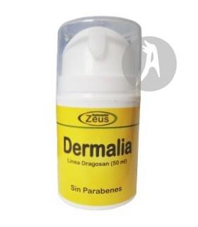 Dermalia Crema  · Zeus · 50 Ml