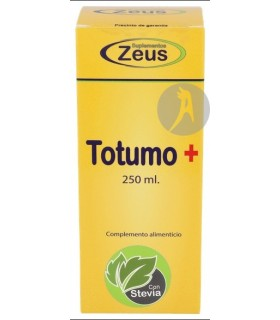 Totumo + · Zeus · 250 Ml