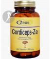 Cordiceps-ZE · Zeus · 180 Cápsulas