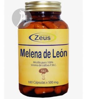 Melena de León · Zeus · 180 Cápsulas