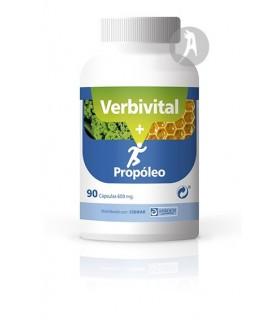Verbivital + Propóleo · Anroch · 90 Cápsulas