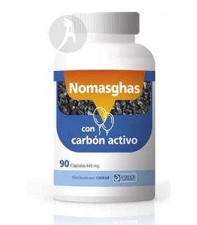 Nomasgash · Anroch · 90 Cápsulas