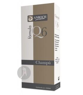 Champú Tratamiento Fórmula Q-6 · Anroch · 250 Ml