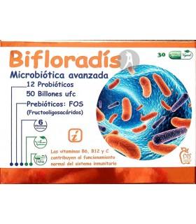 Bifloradis · Dis · 30 Cápsulas
