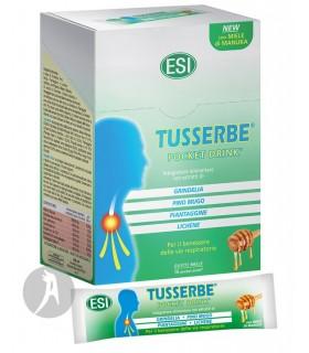 Tusserbe · ESI · 16 pocket drink