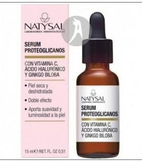 Sérum Proteoglicanos · Natysal · 15 Ml