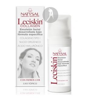 Leciskin · Natysal · 50 Ml