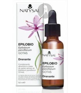 Epilobio · Natysal · 50 Ml Gotas