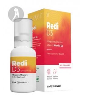 RediD3 · Forza Vitale · 15 Ml