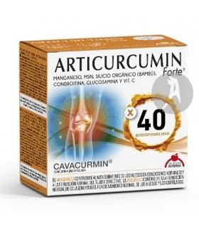 Articurcumin Forte · Dietéticos Intersa · 30 Sobres
