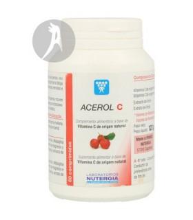 Acerol C · Nutergia · 60 Comprimidos