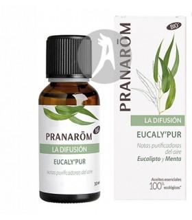 La Difusión Eucaly'pur Bio · Pranarom · 30ml