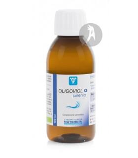 Oligoviol O · Nutergia · 150 Ml